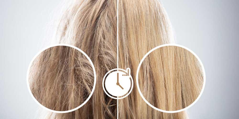 چگونه باید از اولاپلکس مو استفاده کرد؟