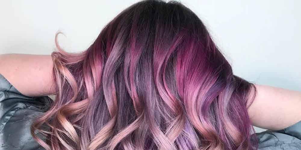 اهمیت رنگ پایه در رنگ گرفتن مو