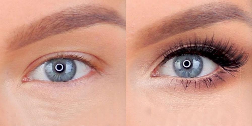 خط چشم برای چشم گرد