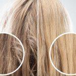 کراتینه مو در خانه