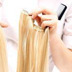 اکستنشن مو چیست