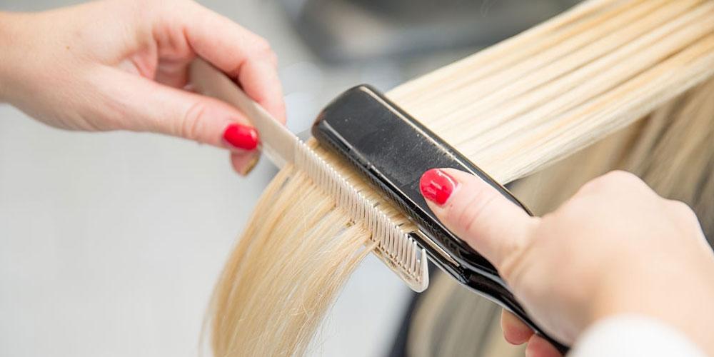 ریباندینگ مو و استفاده از آن