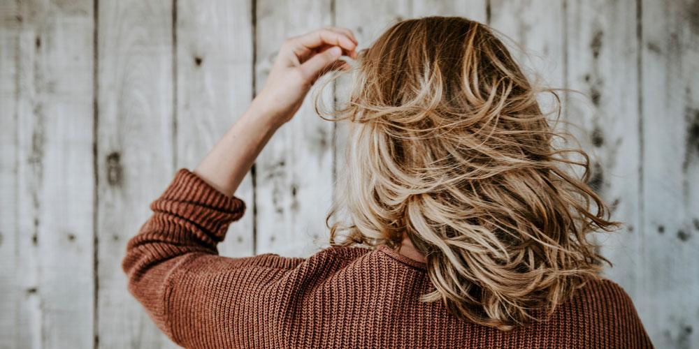 هایلایت برای موی کوتاه بهتر است یا لولایت