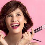 آموزش آرایش پوست خشک