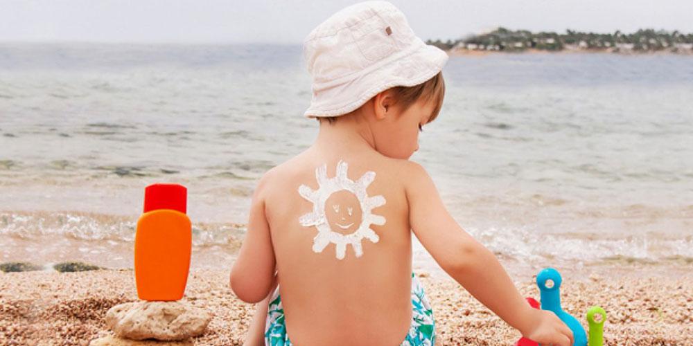 راهنمای خرید و استفاده از کرم ضد آفتاب