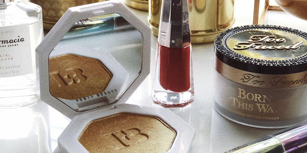 بهترین مارک پنکیک برای پوست چرب و آرایش مات
