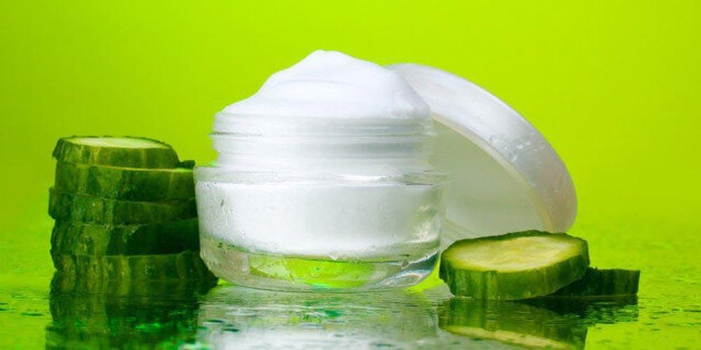 کرم خانگی برای پوست خشک