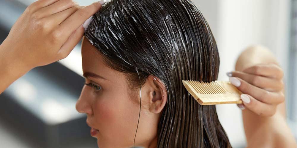 ریباندینگ مو قیمت