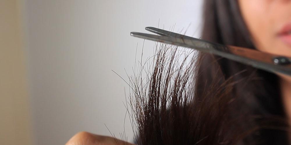 ریباندینگ مو چیه