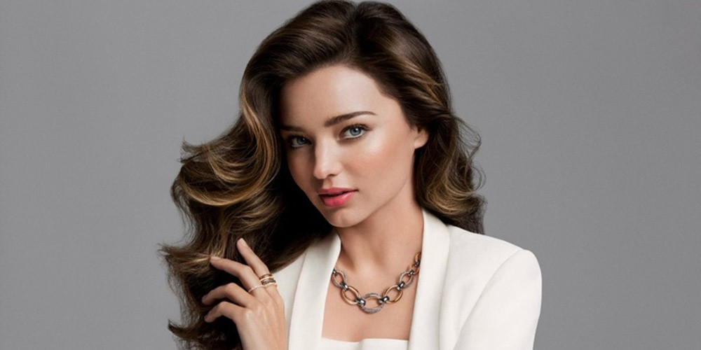 مدل مو برای صورت پهن و گرد