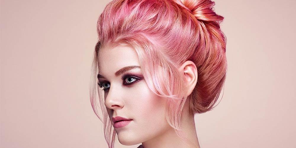 رنگ موی ترند سال ۲۰۲۱