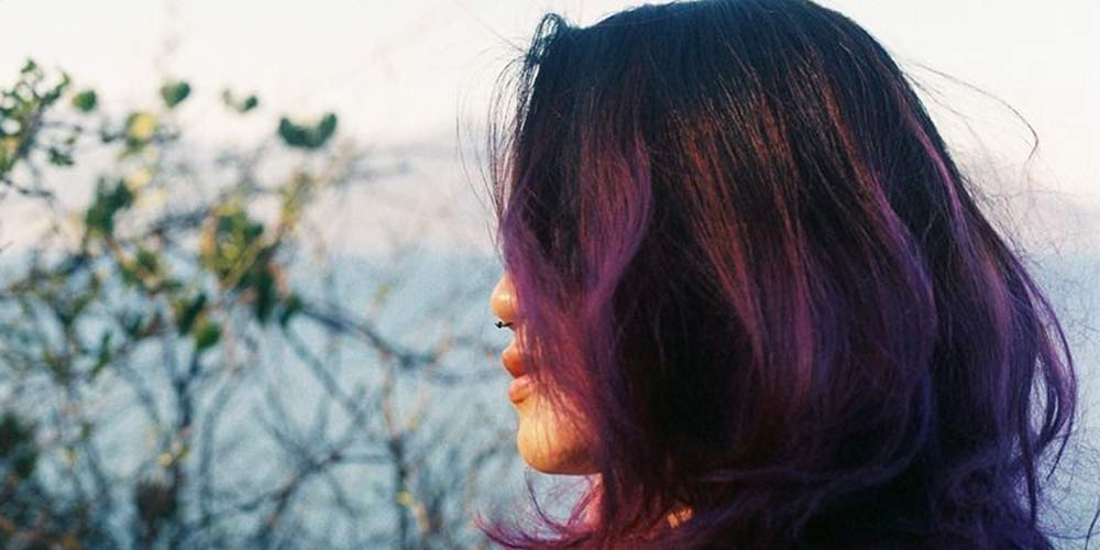 هایلایت مو جدیدترین