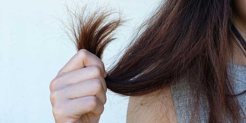 حفظ رطوبت و درخشندگی مو