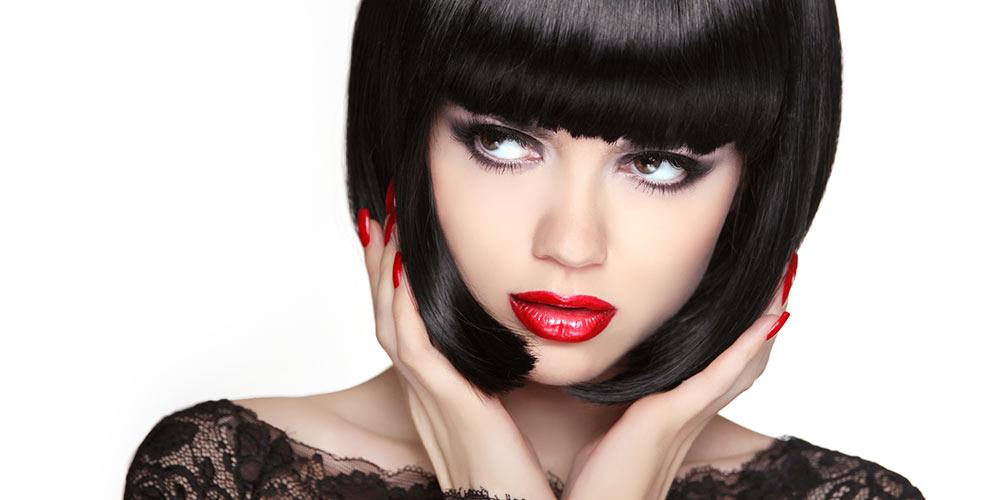 مدل موی مصری دخترانه