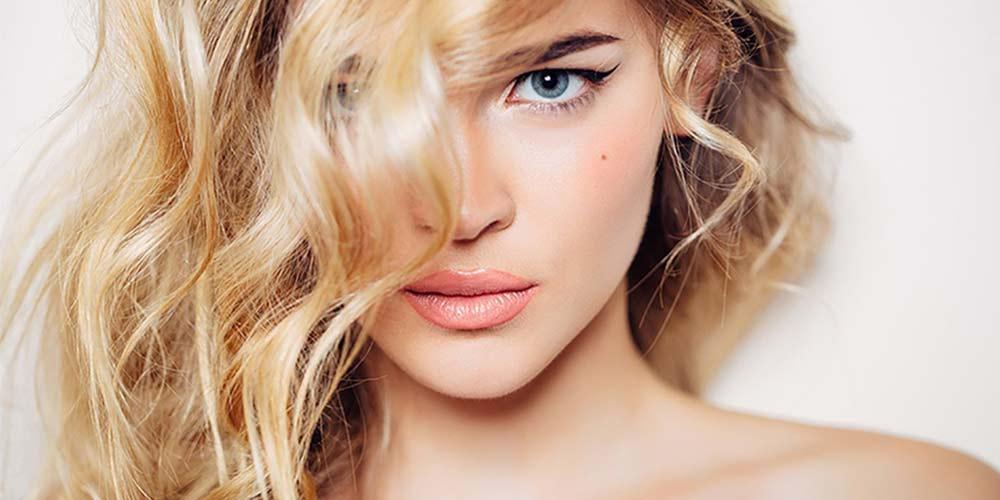 مدل هایلایت مو دخترانه