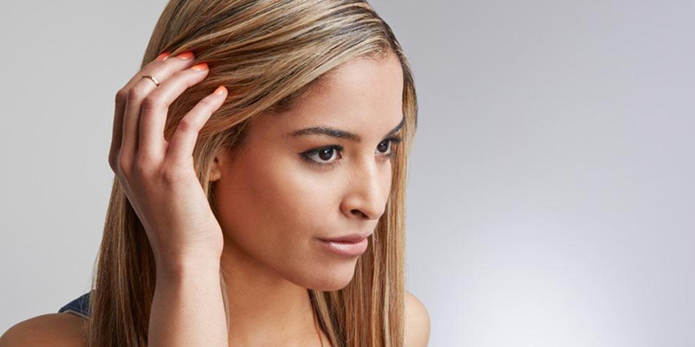 مدل موهای هایلایت جدید