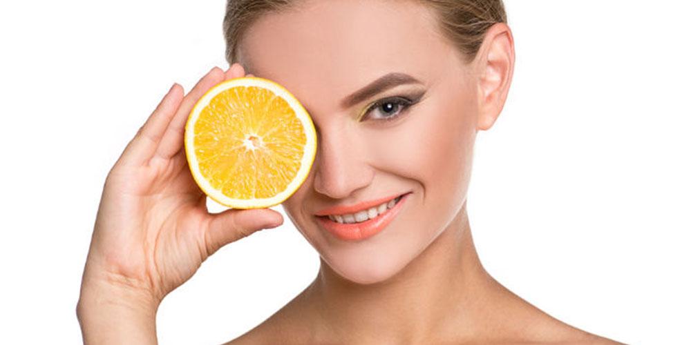 پاکسازی پوست با مواد طبیعی