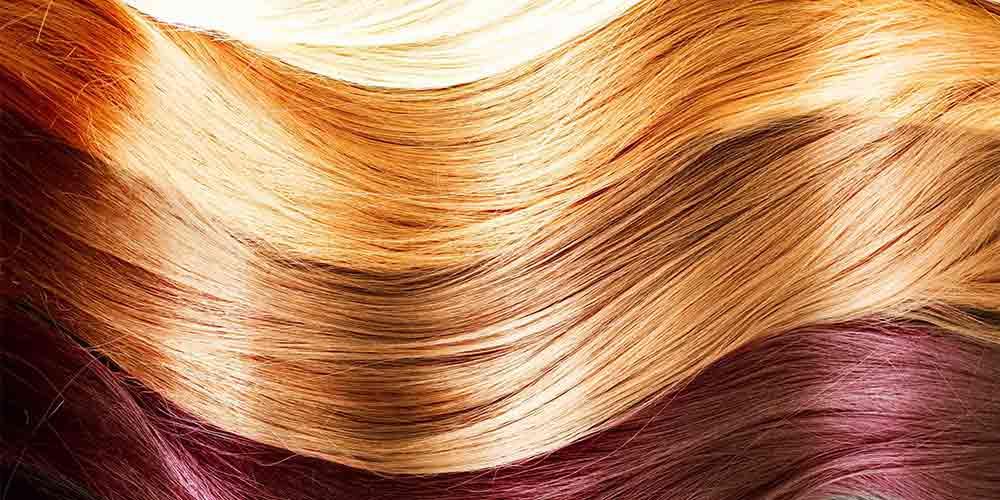 راهنمای کامل انتخاب رنگ مو مناسب