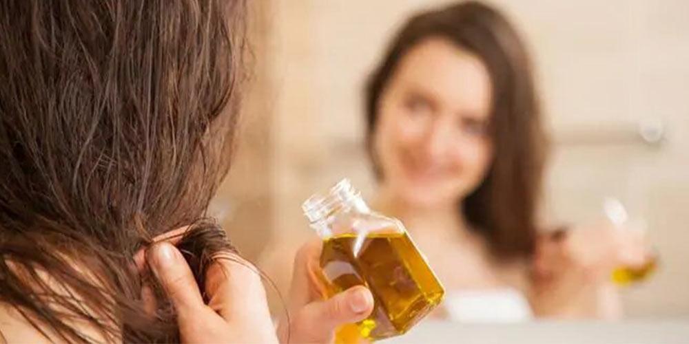 از بین بردن رنگ موی شرابی