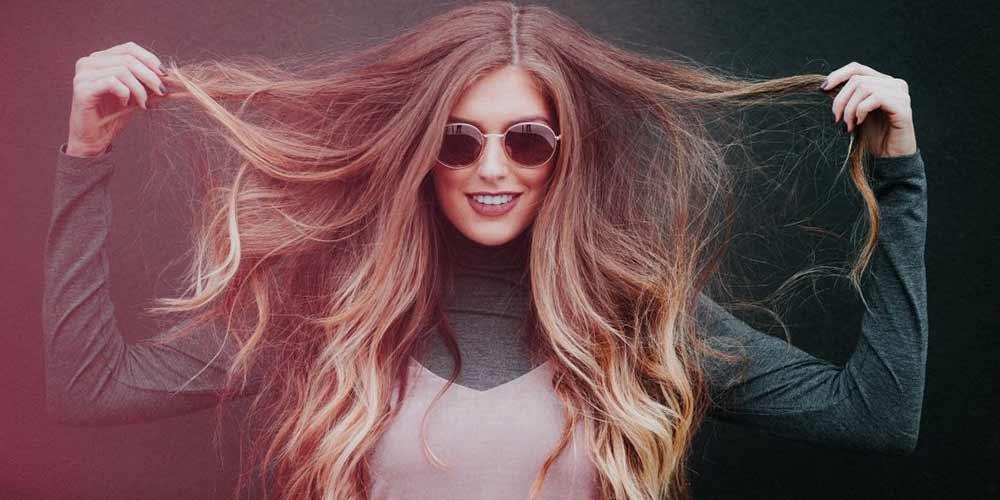 واکس مو چیست