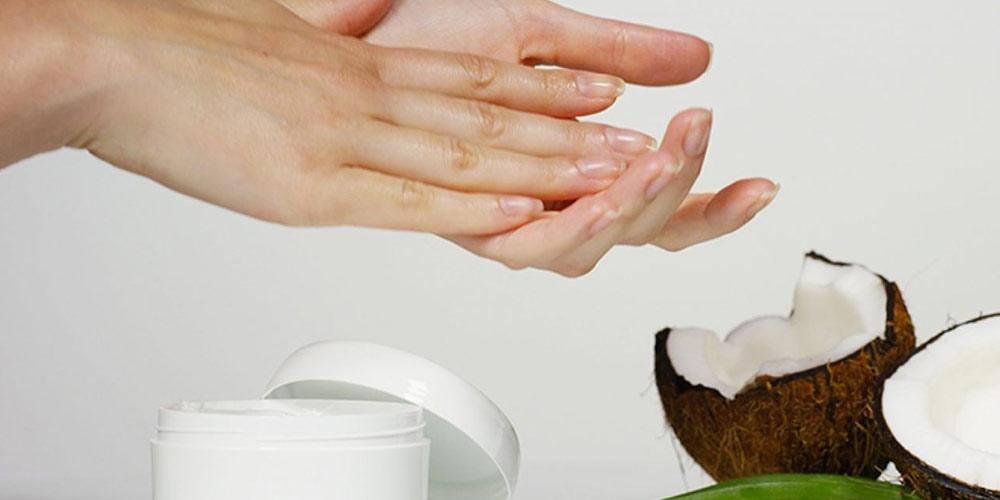 خواص روغن نارگیل برای پوست و مرطوب کنندگی آن