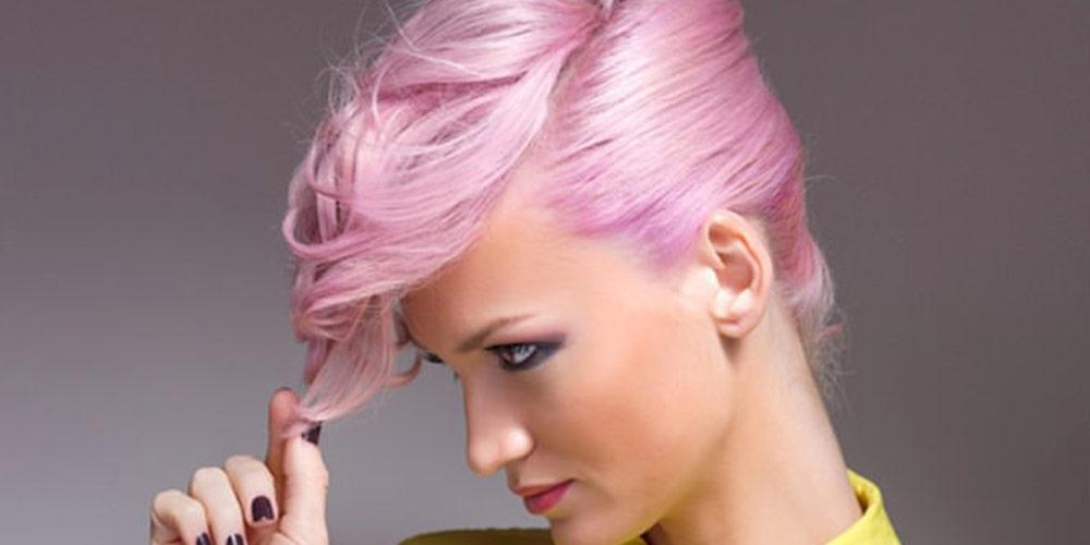 جدیدترین ترند رنگ موی ۱۴۰۰