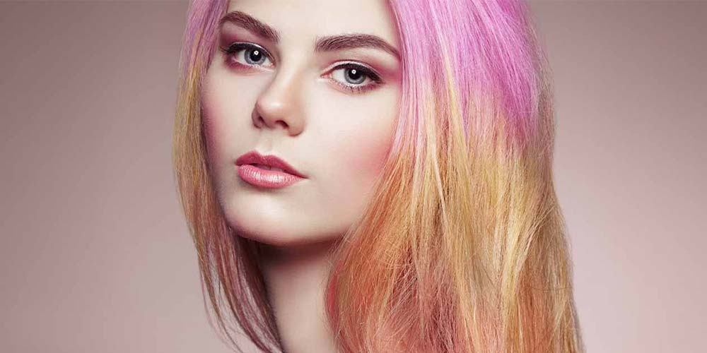 ترند رنگ موی جدید ۱۴۰۰