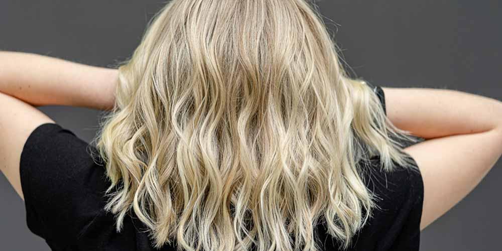 ترند رنگ مو سال ۱۴۰۰