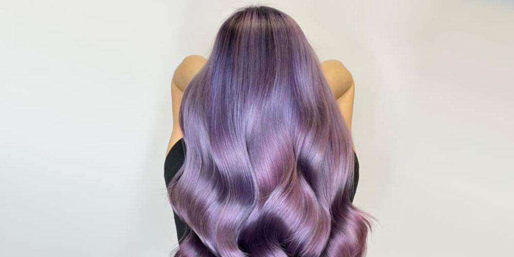 جدیدترین رنگ موی ۲۰۲۱