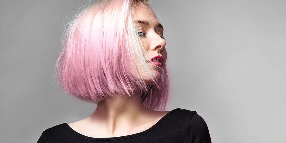 ترند رنگ موی جدید ۲۰۲۱
