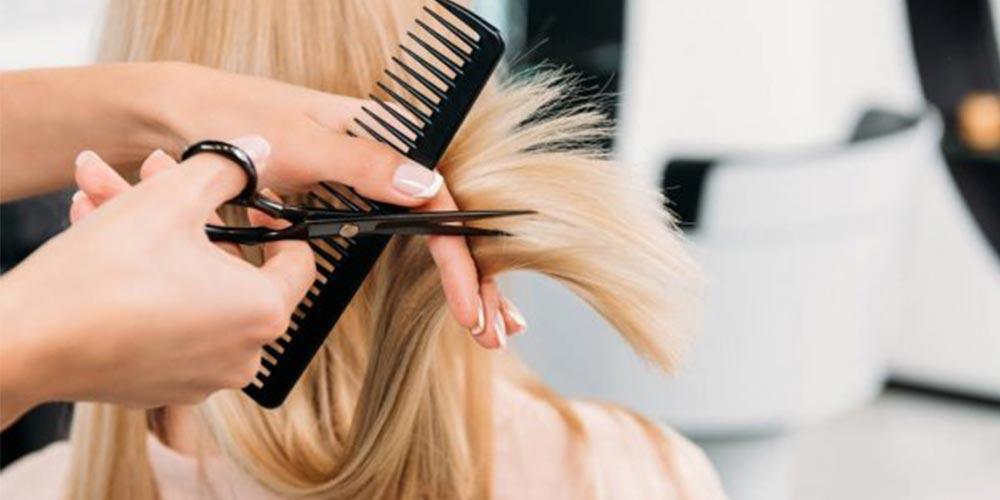 مدرک فنی حرفه ای آرایشگری زنانه