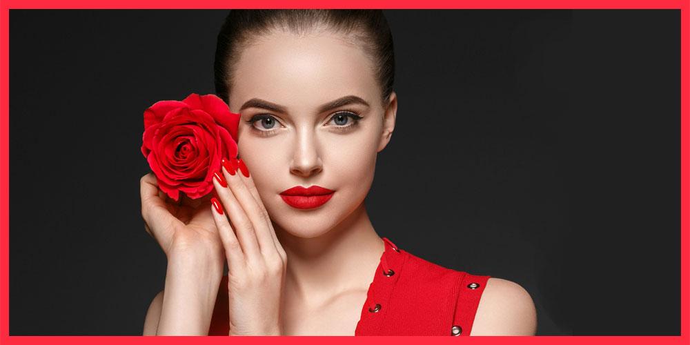 درخواست مدل آرایشی و زیبایی آموزشگاه زنانه