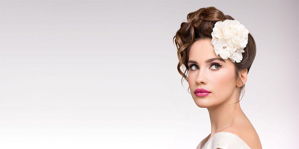 آرایش عروس 2021