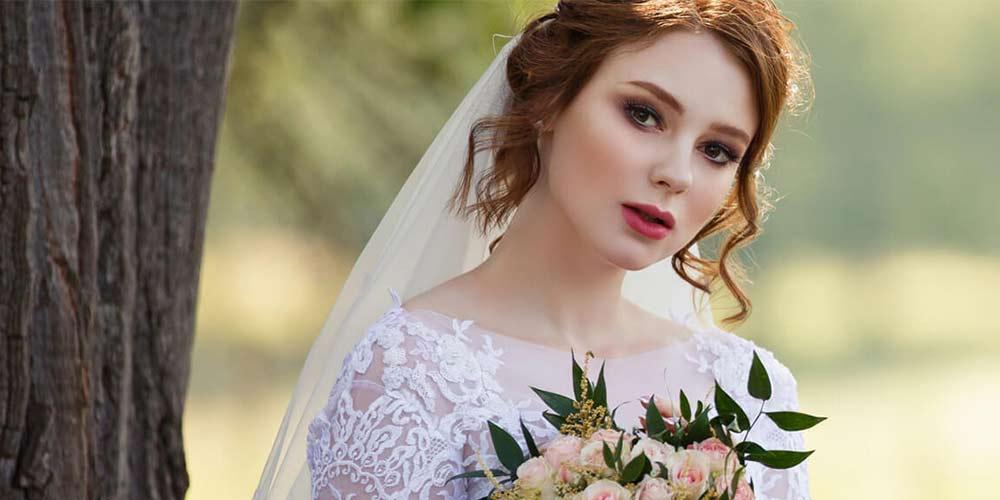 مدل ارایش عروس ایرانی ۲۰۲۱