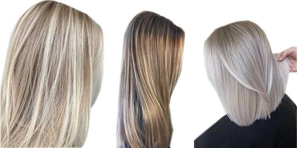 مدل بیبی لایت از ظریفترین انواع لایت مو