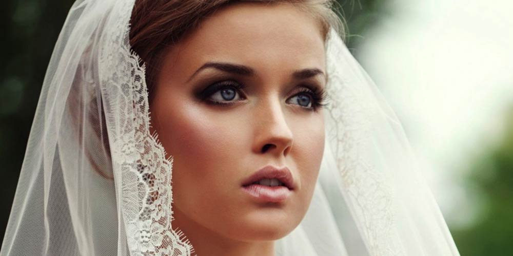 بهترین مدل میکاپ عروس سال ۱۴۰۰