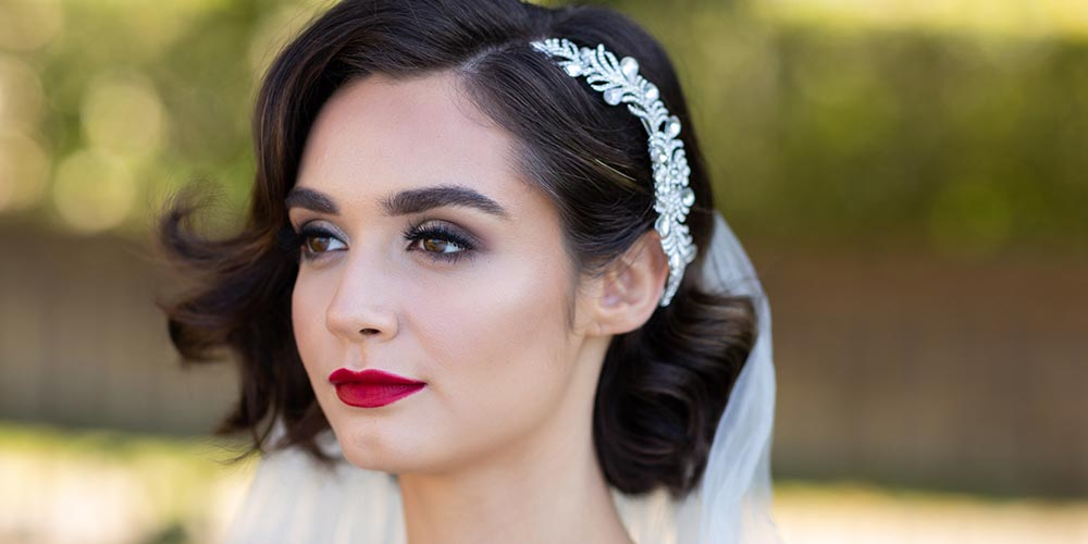 میکاپ عروس جدید سال ۱۴۰۰