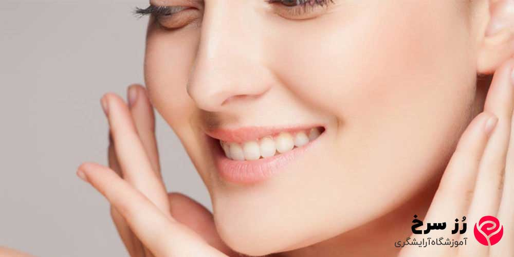 استفاده از پرایمر برای زیباتر شدن چهره به تنهایی امکان پذیر است