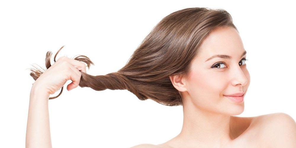 فواید پروتئین تراپی مو