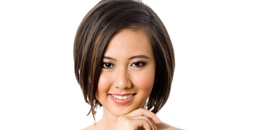 انواع کوتاهی مو برای صورت گرد