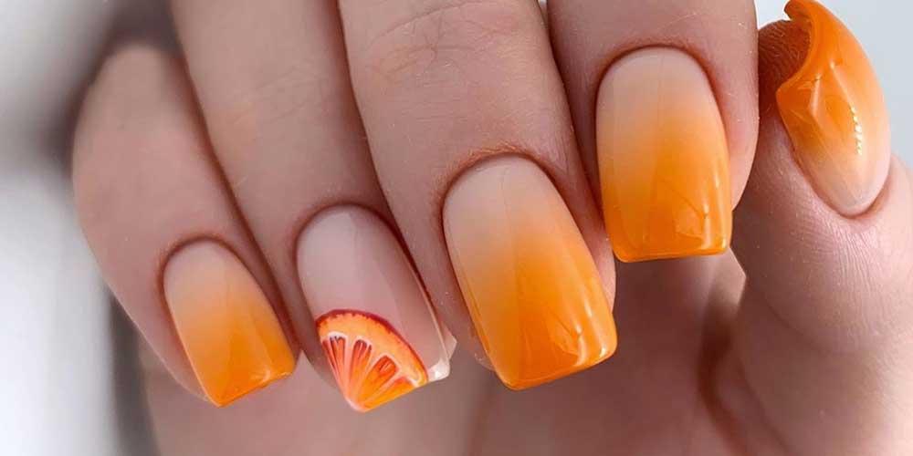 ایده دیزاین پرتقالی