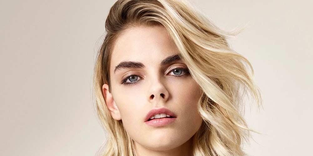 مدل مو دخترانه ۱۴۰۰