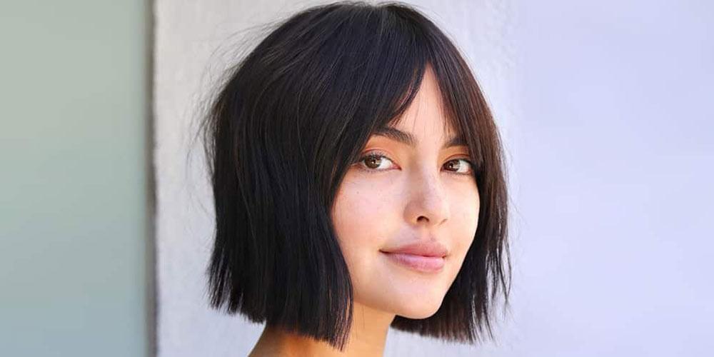 مدل مو جدید زنانه