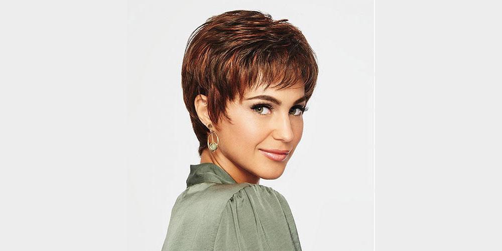 مدل موی زنانه پیکسی لایه ای