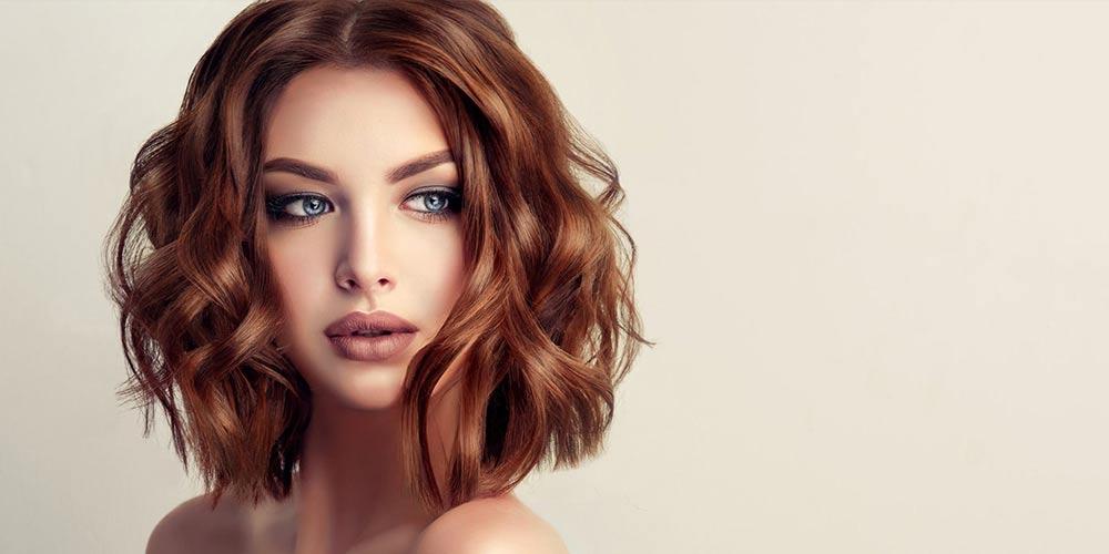 مدل موی لایه ای جدید و زیبا