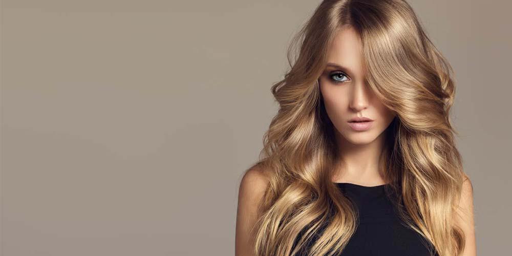 کرلی موی بلند ـ ترند مدل موی ۲۰۲۱