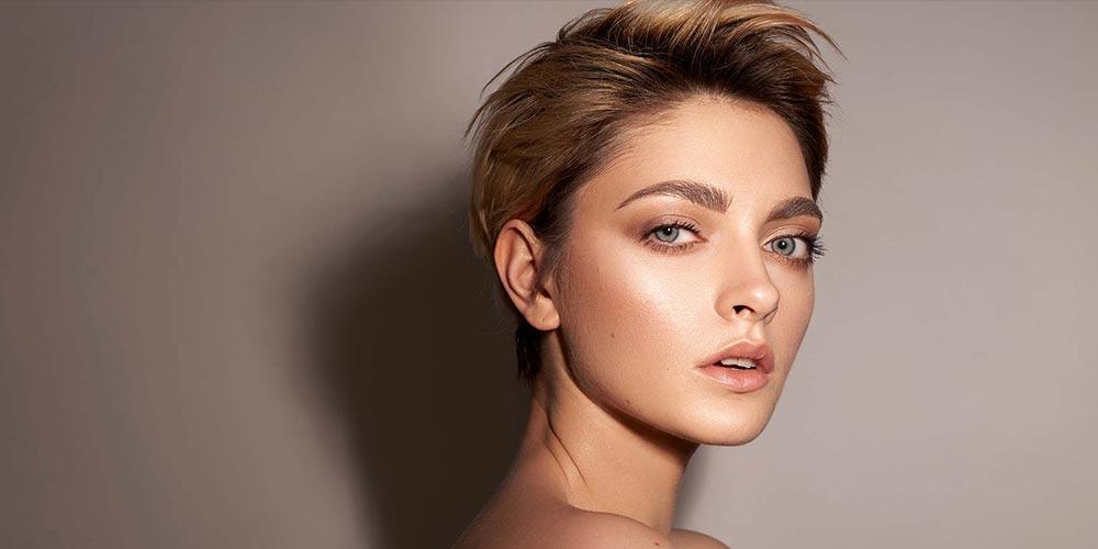 مدل مو کوتاه 2021