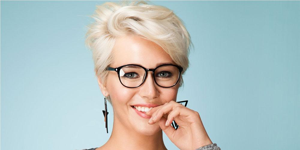 مدل مو کوتاه زنانه 2021