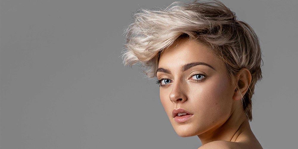 مدل موی پیکسی بلند جدید