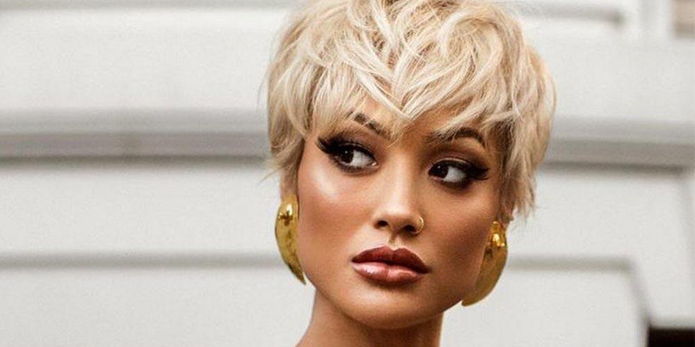 مدل موی کوتاه پسرانه برای دختر